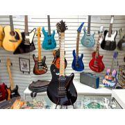 Guitarra Evh - Wolfgang Standart HH Floyd Rose C/ CASE EVH - USADA