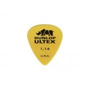 Palheta Ultex 1.14 Mm Kit C/ 6 Dunlop