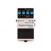 Pedal Boss Digital Delay DD-3 Usado