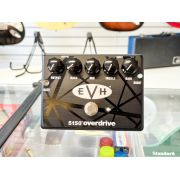 Pedal MXR Evh 5150 Overdrive - Eddie Van Halen