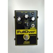 Pedal FullOver Distortion MRoxy Handmades OCD Usado