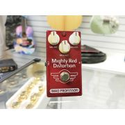 Pedal Mad Professor Mighty Red Distortion - Usado