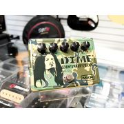 Pedal MXR Dime Distortion - Usado