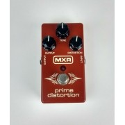 Pedal de efeito MXR Prime Distortion M69