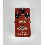 Pedal de efeito MXR Prime Distortion M69