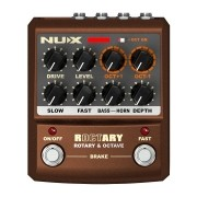 Pedal Nux Roctary