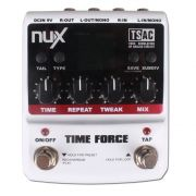Pedal Time Force - Delay - Nux
