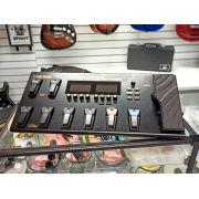 Pedaleira para Guitarra Boss GT-100 - USADA