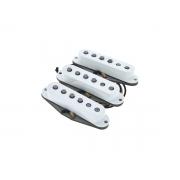 Set Captador Fender Custom Shop Custom 69 - Single Sss