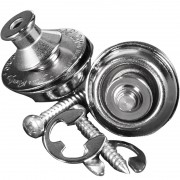 Roldana Strap Lock Dual Design Dunlop