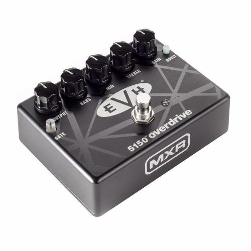 Pedal Eddie Van Halen 5150 Overdrive - Mxr