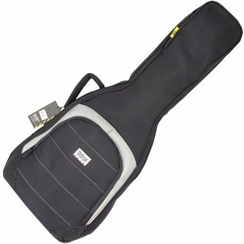 Semi Case Capa P/ Guitarra Strato Les Paul Tele Vulcan Trip