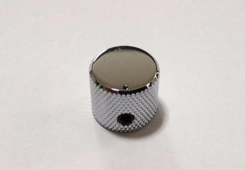 Knob Gotoh Vk15t Metal - Cromado - Unitário - 01 Unidade