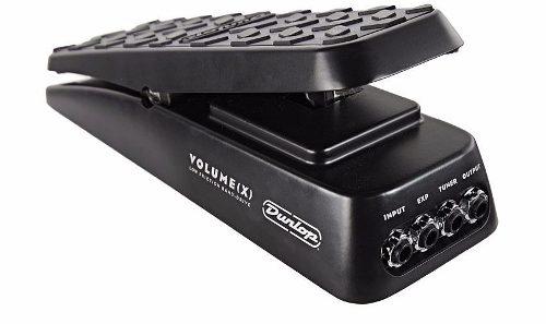 Pedal De Volume (x) Dvp3 Dunlop