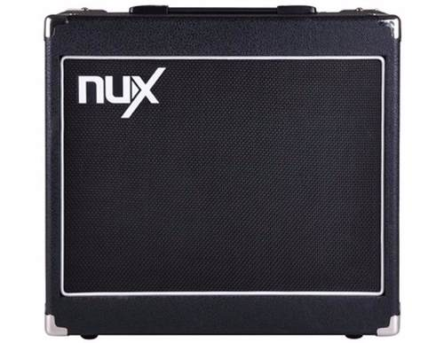 Amplificador Nux Mighty 30se 30w 110/220