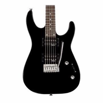 Guitarra Jackson Dinky 291 0110 - Js11- Gloss Black - Preta