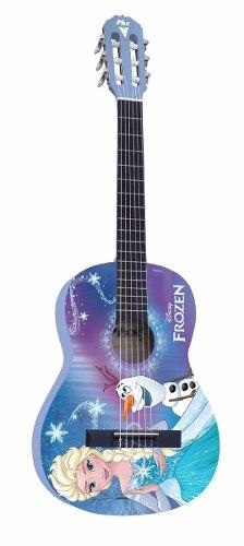 Violão Frozen - Elsa Olaf - Disney - Phx - Vif-1