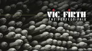 Baqueta Vic Firth American Classic 7an Ponta De Nylon