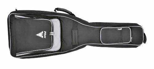 Bag Luxo Acolchoada P/ Guitarra