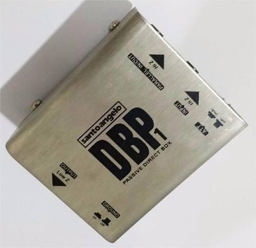 Direct Box Santo Angelo Passiva Dbp1