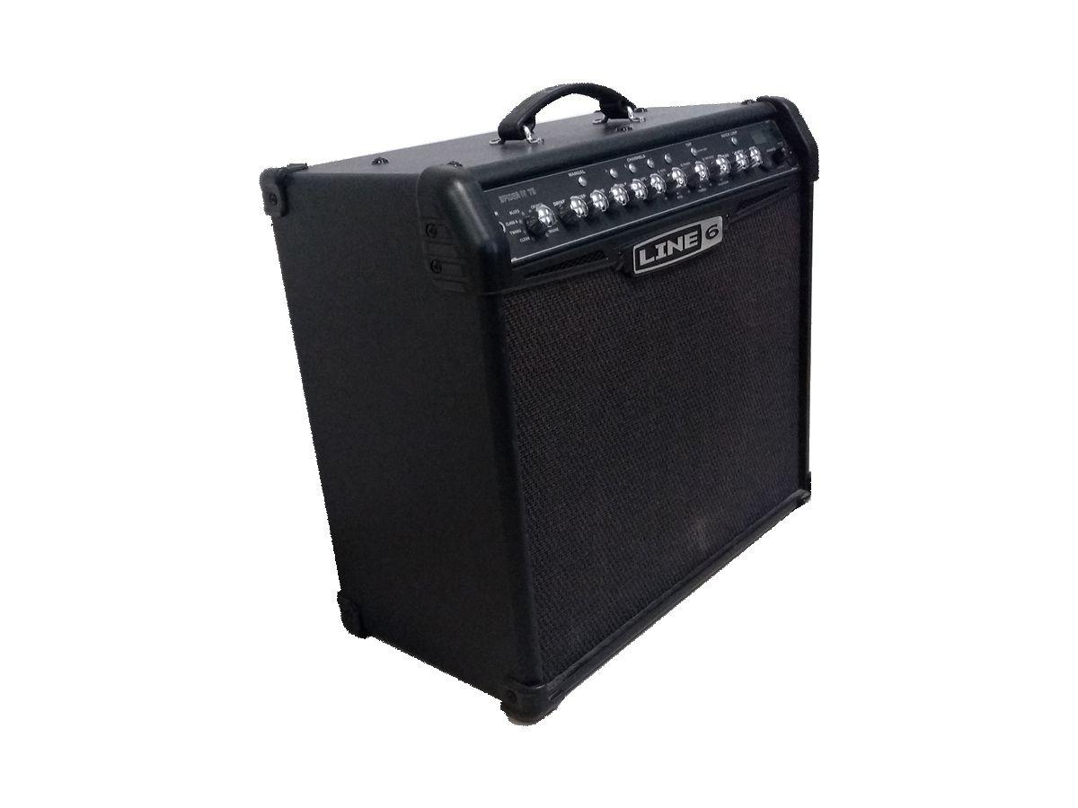Amplificador LINE 6 Spyder IV 75w