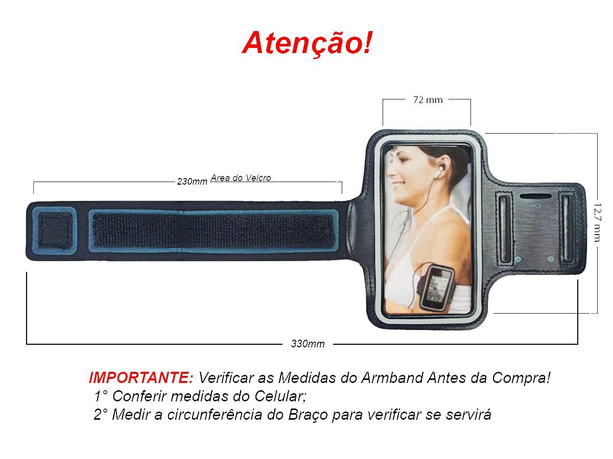 Armband para Celular UnIversal - ATACADO