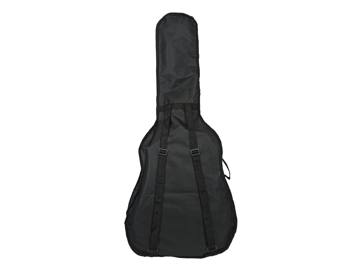 Bag capa para Violão Folk linha Simples - Soft Case