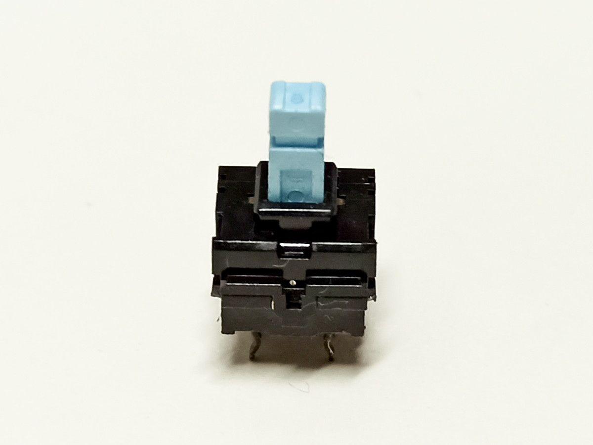Botão Chave Mute Main End P/ Mesa De Som Behringer - 6 pinos