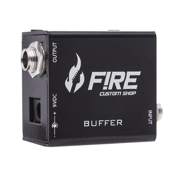 Buffer Fire para set de pedais