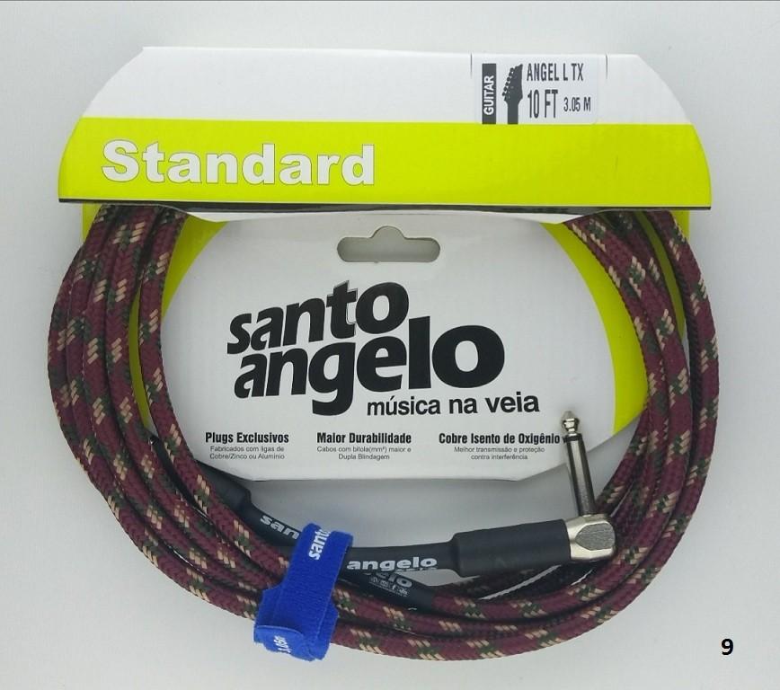 Cabo Santo Angelo Standart Textil 3.05 Mt P10