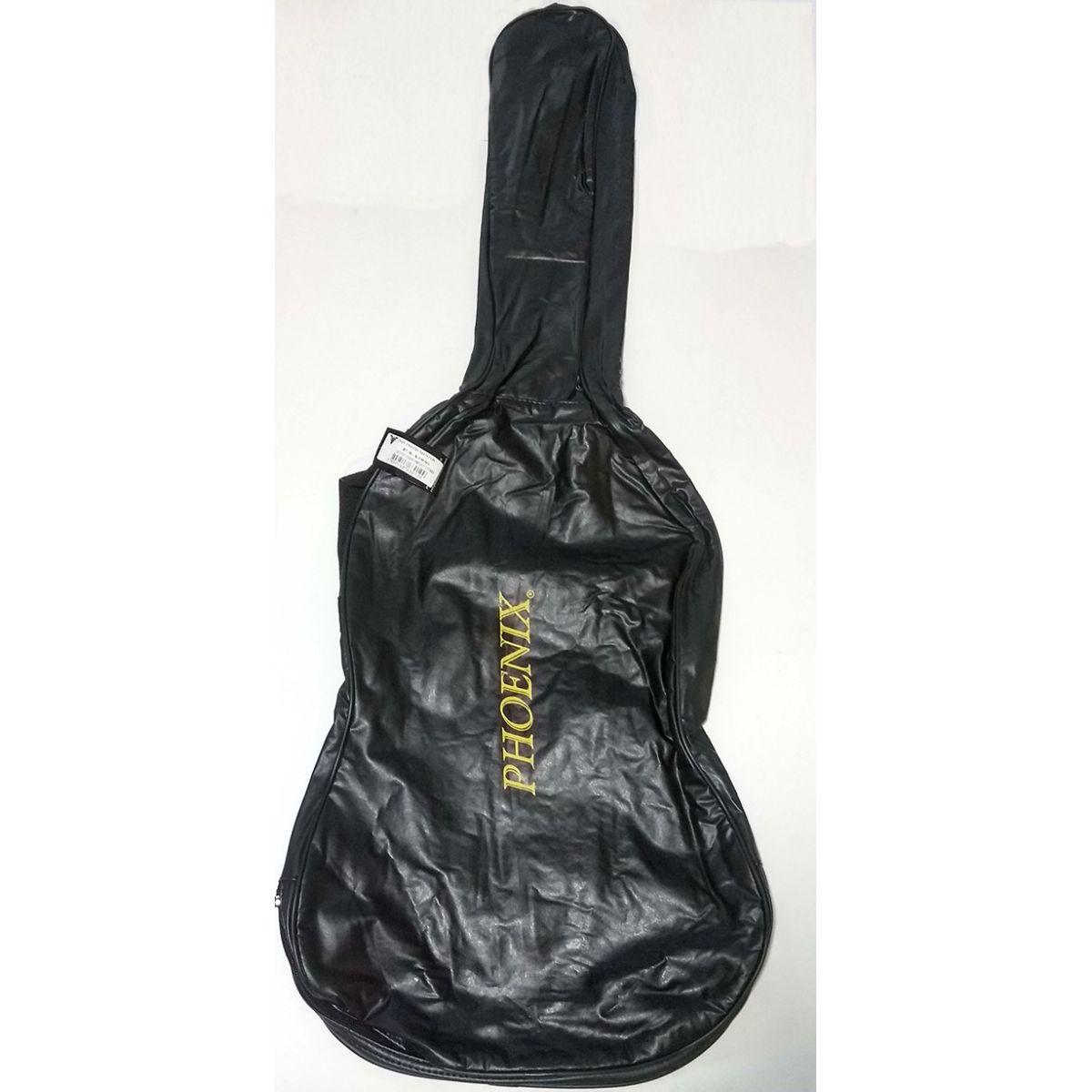 Capa PHX Guitarra Courino Simples