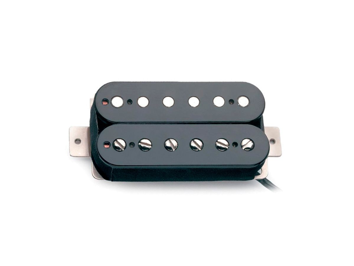 Captador Seymour Duncan - 59` model humbucker - PRETO - Neck - Braço