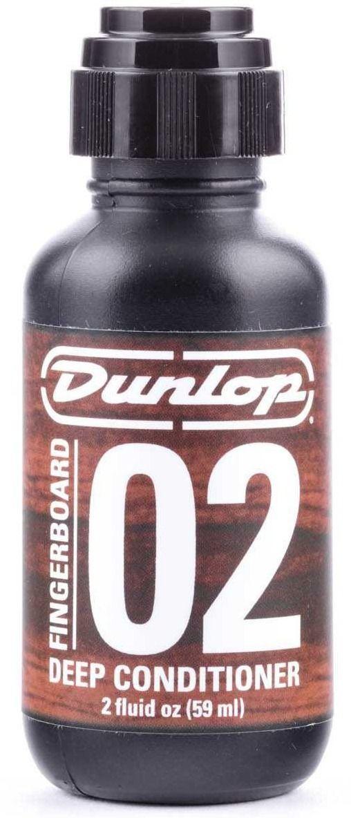 Condicionador 02 para escala Dunlop