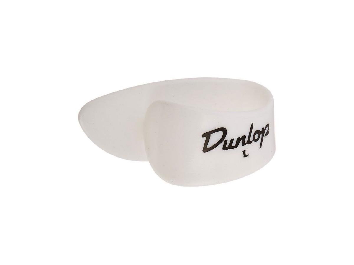 Dedeira Dunlop Branca Grande kit com 3