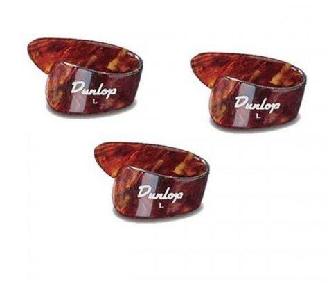Dedeira Dunlop Shell Grande kit com 3