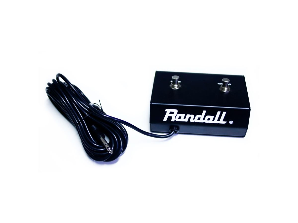 Foot Switch Randall – Usado