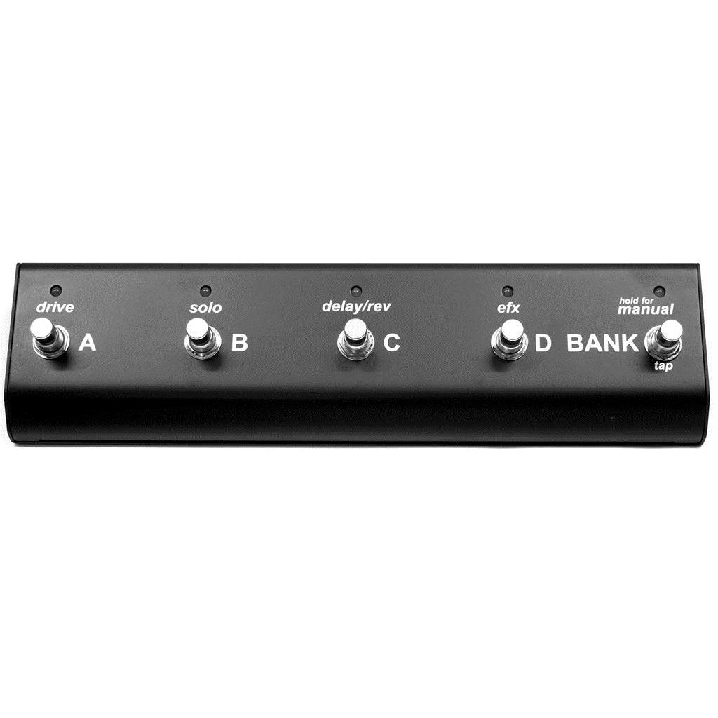 Footswitch Nux Mp-1 Para Amplificador Nux Mighty 30se