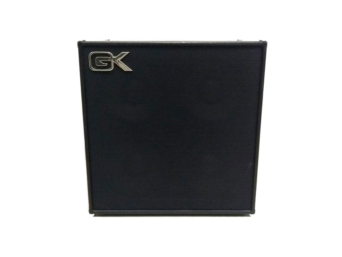 Gabinete Gallien Krueger  GK 410MBE II 400w 4 ohms - 4 x 10 p/ Baixo – Usado