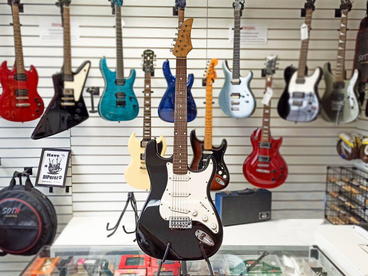 Guitarra Condor RX10 - Strato - Usada