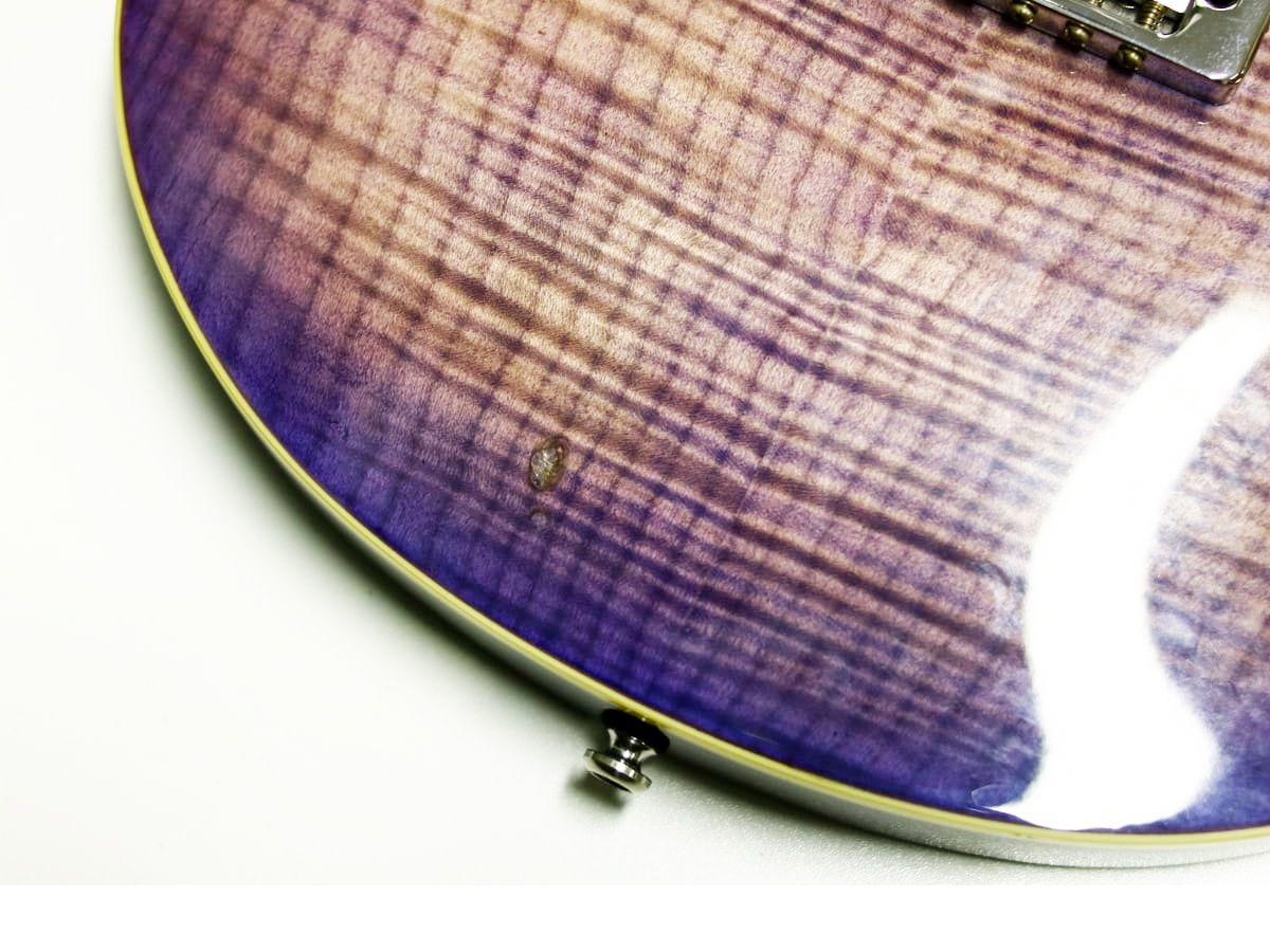 Guitarra Cort M600T - USADA