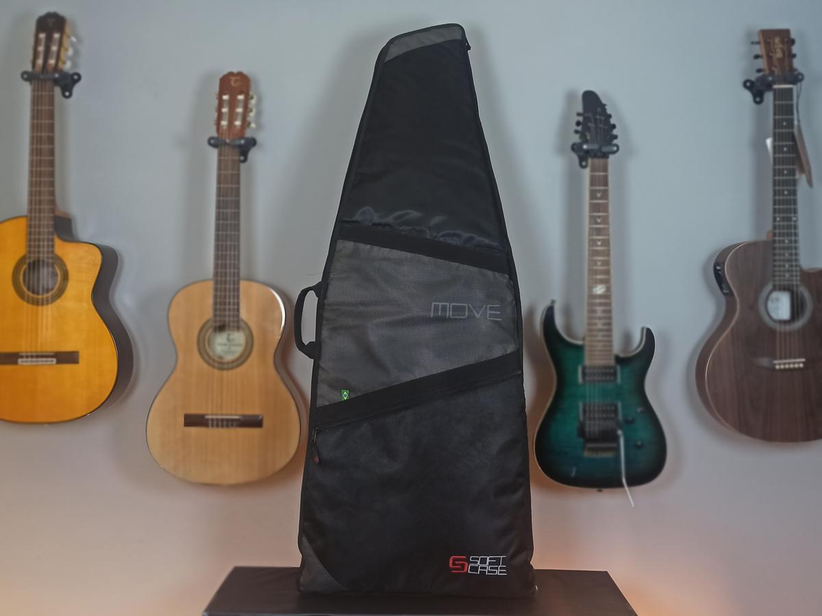 Guitarra Dean Dime Bag Darrel Dime Blade Tribute - Seymour - Usada