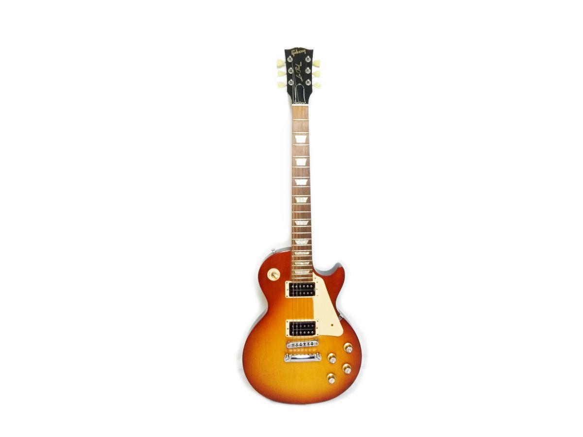 Guitarra Les Paul - Gibson - Tribute 50th - 2012 - Usado