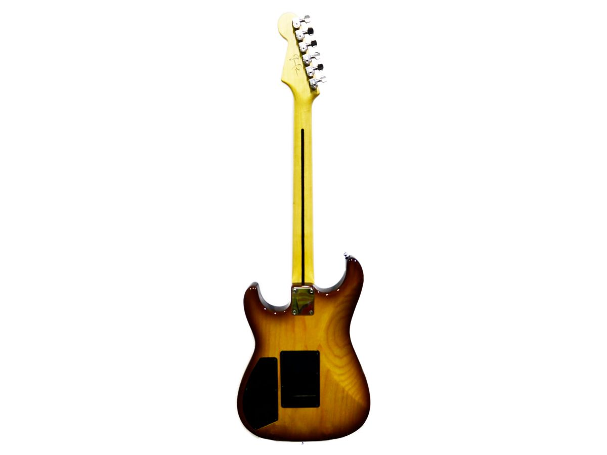 Guitarra Music Maker Super Strato - Usada