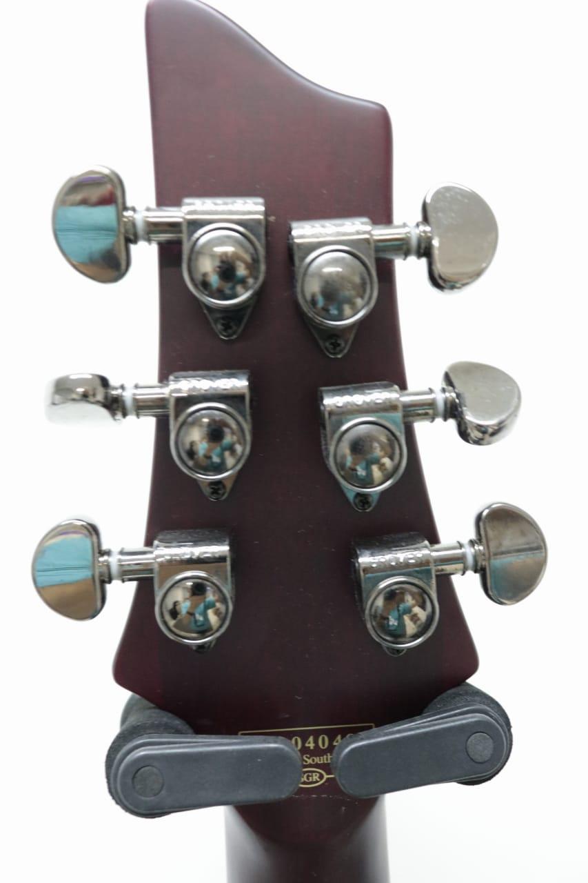 Guitarra Schecter - Signature Jeff Loomis JL-6