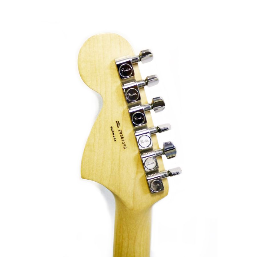 Guitarra Stratocaster Fender Highway One - Sunburst – Americana – Usada