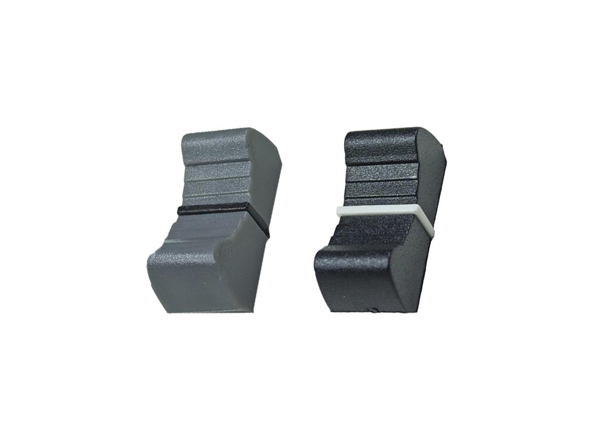 Knob de Fader Deslizante - 8mm - Mesa de Som e Mixer - Unidade