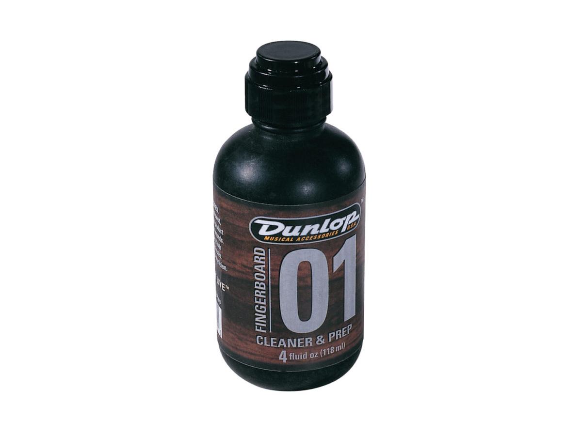 Limpador 01 para Escalas Instrumentos Dunlop