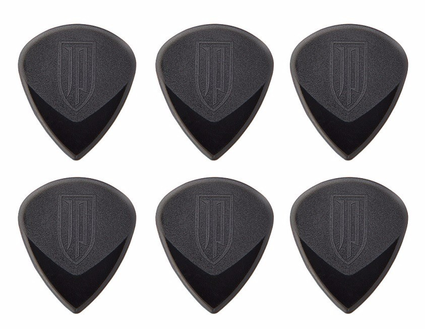 Palheta John Petrucci Jazz III Ultex 1,50mm kit com 6 palhetas Dunlop