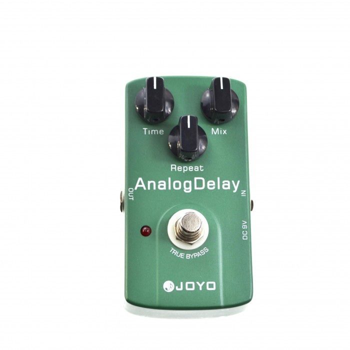 Pedal Analog Delay - Joyo - JF-33