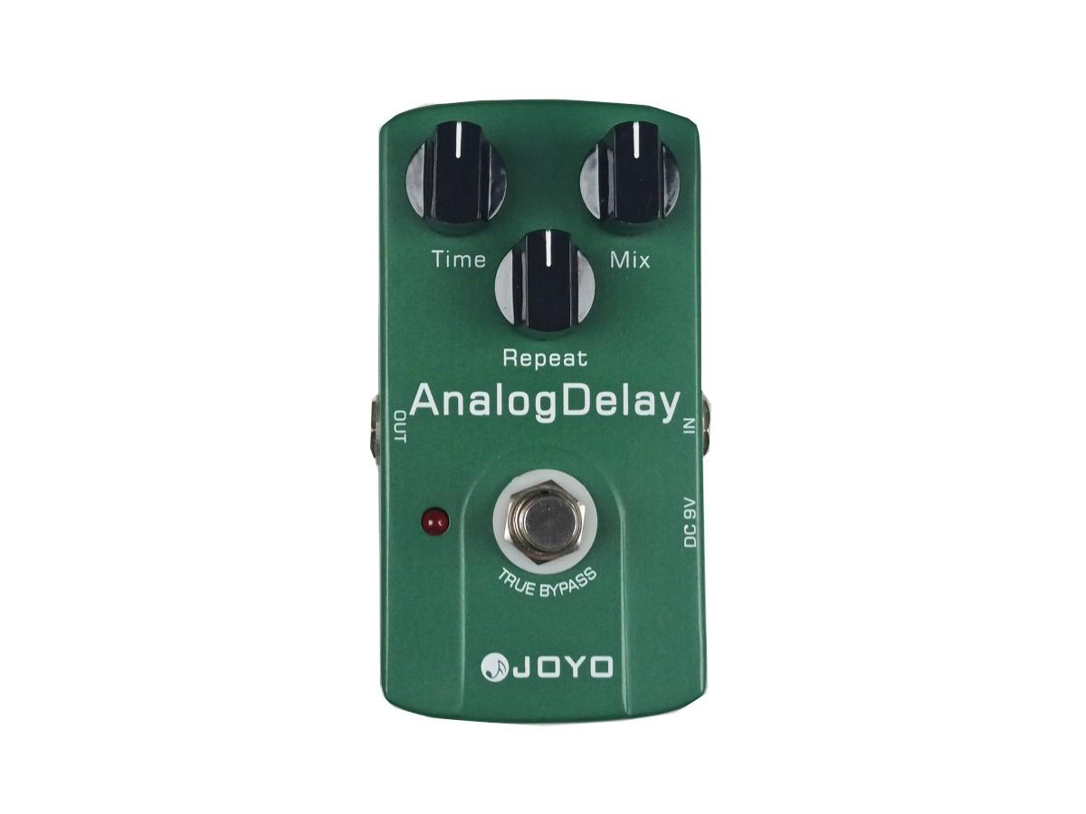Pedal Analog Delay - Joyo - JF-33 - USADO